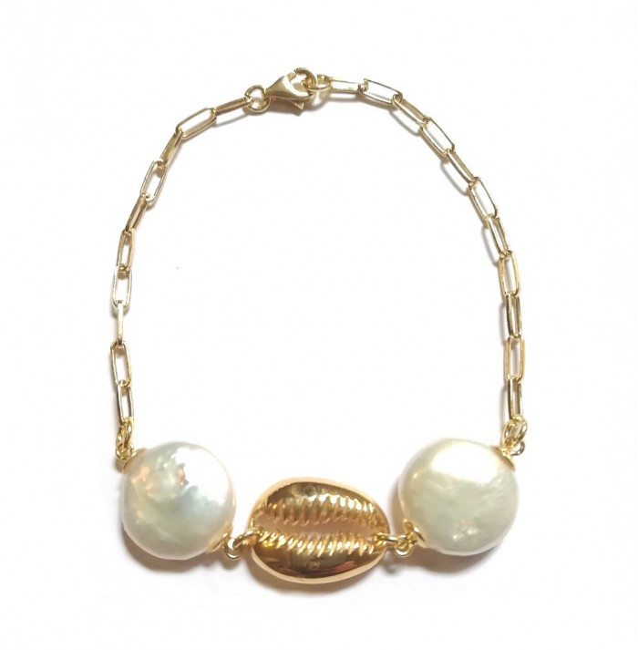 PULSERA SEA FOAM