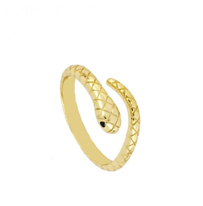 ANILLO LITTLE BUIKA GOLD