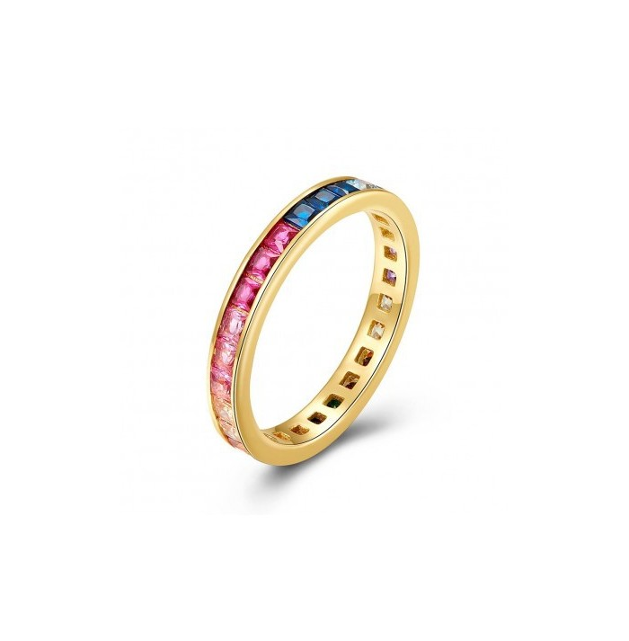 ANILLO RAIN OF COLORS
