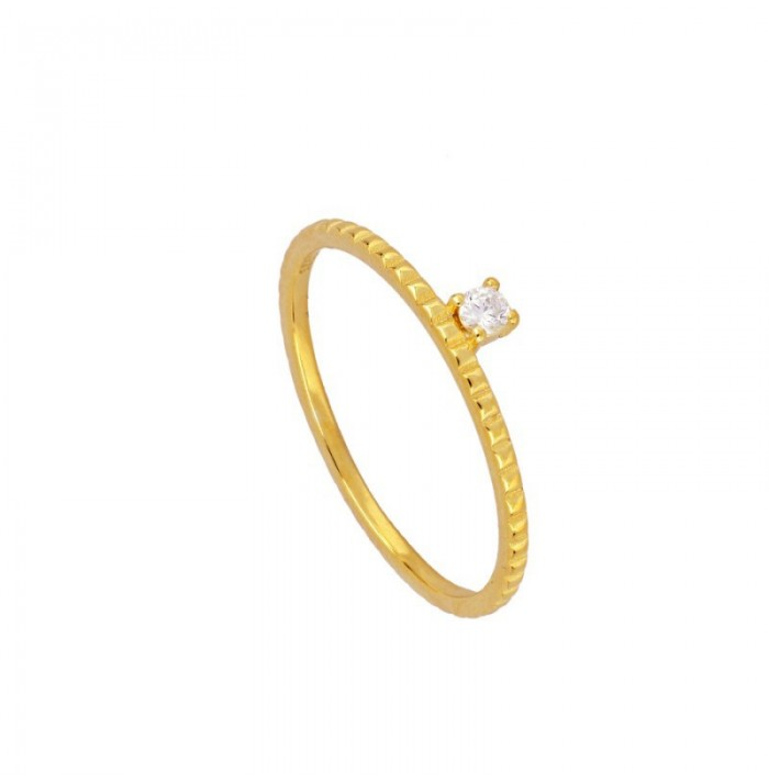 ANILLO CELLO GOLD