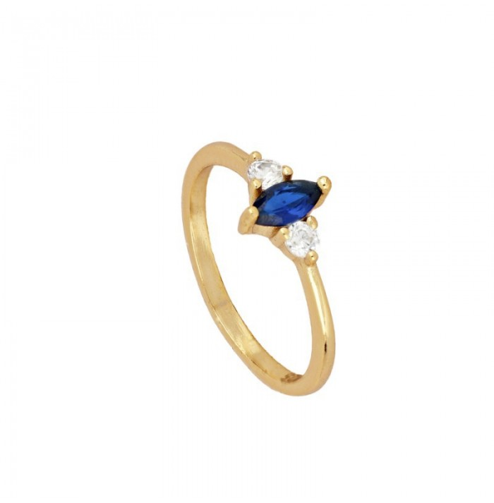 ANILLO LABER GOLD