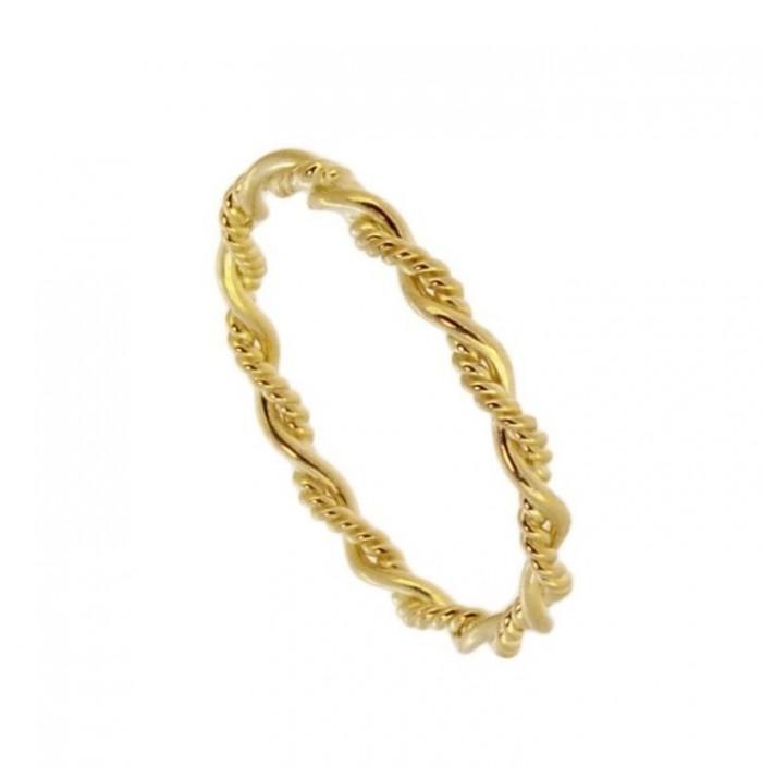 ANILLO NAO GOLD
