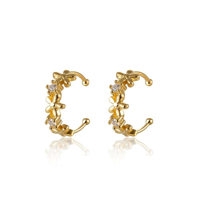 EAR CUFF MARGA GOLD