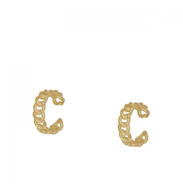 EAR CUFF MAISY GOLD