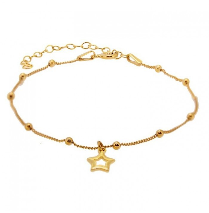 PULSERA STELLA MAGIC GOLD