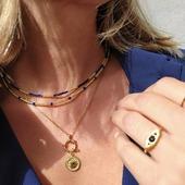 Descubre la Nueva Colección ✨Acero inoxidable✨ . . . .  #jewelry #jewellerygram #joyas #steeljewellery #silvernecklace #steeljewelry #necklacesilver #steelnecklaces #soyAlmaBohemia #steelrings #steelbrazalet #joyasacero #acerojoyas #collaresacero #pendientesacero #trendy #trendyjewelry #instagood #instajewellery #joyitas #collaresacero #instagood #joyasplata #anilloplata #anillosacero #collaresplata #pendientesacero #pendientesplata #collaresdorados #anillosplata #anillosdeacero #joyasinstagram