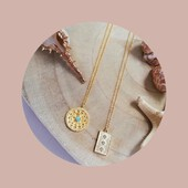 Blue & White ✨ ¿Cuál es tu favorito? . #SoyAlmaBohemia #collar #colgantes #blue #white #colors #joya #jewels #jewelry #joyas #tuesday #moda #designer #spain #madrid #amuleto #diseñosdejoyas #diseñodecollares #colgantesplata #colgantesdecorativos #colgantesdeplata