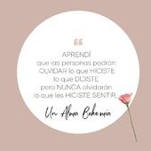 """Sentimientos que se quedan tatuados en nuestro 🤍"". . . .   #SoyAlmaBohemia #phrases #phrasesoftheday #instaphrases #spain #madrid #jewels #jewelry #joyas #powerwoman #mujerespaña #diseñosdejoyas #frasesparacompartir #zarawoman #zaraoutfit"