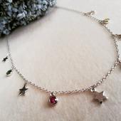 Necklace ▪️COLORS ⭐▪️ ALL COLLECTION - 20% CODE:20 www.almabohemiajoyas.com