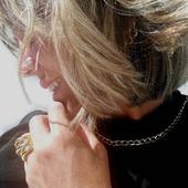 Nueva Colección Anillos en Acero Inoxidable Quirúrgico especial alta joyería.Ahora tus joyitas las podrás mojar, bañarte ... ¡Sin miedo a que pierdan su baño! ya que es inalterable y con una durabilidad permanente.  . . . . . .   #joyas #joyasplata #trendyjewelry #instagood #instajewellery #joyasboho #collaresacero #anillobohochic #anillosacero #pendientesacero #pendientesplata #stainless #stainlesssteel #collaresdorados #anillosplata #anillosdeacero #joyasinstagram #joyasacero