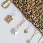 ⭐ Acero Collection ⭐ La nueva colección de joyas en acero, más económica,baño dorado inalterable...calidad de acero especial alta joyería, conservarás tus joyas para siempre. . .  #jewelry #jewellerygram #joyas #steeljewellery #silvernecklace #steeljewelry #necklacesilver #steelnecklaces #soyAlmaBohemia #steelrings #steelbrazalet #joyasacero #acerojoyas #collaresacero #pendientesacero #trendy #trendyjewelry #instagood #instajewellery #joyitas #collaresacero #instagood #joyasplata #anilloplata #anillosacero #collaresplata #pendientesacero #pendientesplata #collaresdorados