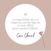 """Todavía estamos a tiempo de todo"".   #SoyAlmaBohemia #diadelamujer #chanel #moda #alberteinstein #phrases #phrasesoftheday #instaphrases #quotes #spain #madrid #jewels #jewelry #joyas #powerwoman #empoderada #motivation #love #workhard #mujerespaña #mujeresvalientes #diseñosdejoyas #frasesparacompartir #frasesparareflexionar #mujeremprendedora #mujersegura #joyassanvalentin"