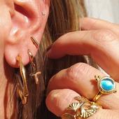 ⭐ACERO COLLECTION ⭐  #soyalmabohemia #joyas #jewels  #jewelry #trendy #oro #design #necklace #gold #trendyjewelry #monday#earrings #jewellerygram #jewellerydesign #steelearrings #joyasparamujer #joyasacero #domingo#jewelsofinstagram #joyasspain #joyasespaña #joyasmadrid #joyasespañolas #collares #necklaces #silverrings #silvernecklace #collaresinstagram #steeljewelry #steeljewellery