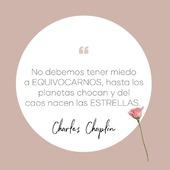 Y si cambiamos...tiempo perdido, por tiempo aprendido? 🕰️🏆 . . .   #soyalmabohemia #chanel #charleschaplin #chaplin #phrases #phrasesoftheday #instaphrases #spain #madrid #jewels #jewelry #joyas #powerwoman #empoderada #motivation #behappy #mujerespaña #diseñosdejoyas #frasesparacompartir #frasesparareflexionar
