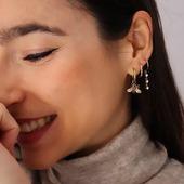 🖤New Collection🖤Diseños en Acero Inoxidable especial alta joyería, su coloración es inalterable y una durabilidad permanente.  . . .  #joyas #joyasplata #trendyjewelry #instagood #instajewellery #joyitas #collaresacero #joyasplata #anillosacero #pendientesacero #pendientesplata #collaresdorados #anillosplata #anillosdeacero #joyasinstagram