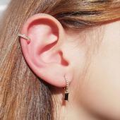 Rings:▪️NIGHT & DAY▪️ Ear Cuff:▪️FÍGARO ▪️ www.almabohemiajoyas.com