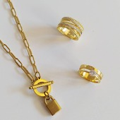 ❌BLACK FRIDAY❌Ya está aquí!!! Toda la Collection - 20% . . . . #blackfriday2020 #blackfriday #joyasspain #joyas #joyasplata #trendy #trendyjewelry #instagood #instajewellery #joyitas #collaresacero #instagood #joyasplata #anilloplata #anillosacero #collaresplata #pendientesacero #pendientesplata #collaresdorados #anillosplata #anillosdeacero #joyasinstagram #trendyjewelry #joyasparamujer